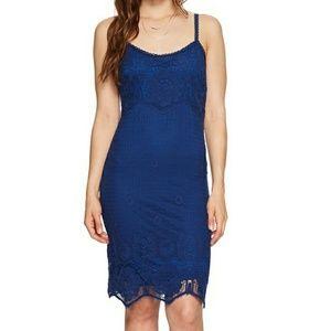 BB Dakota Cassia Dress size Small NWT